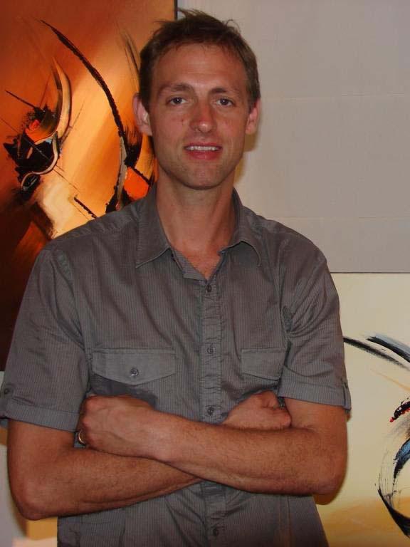 Eric Munsch