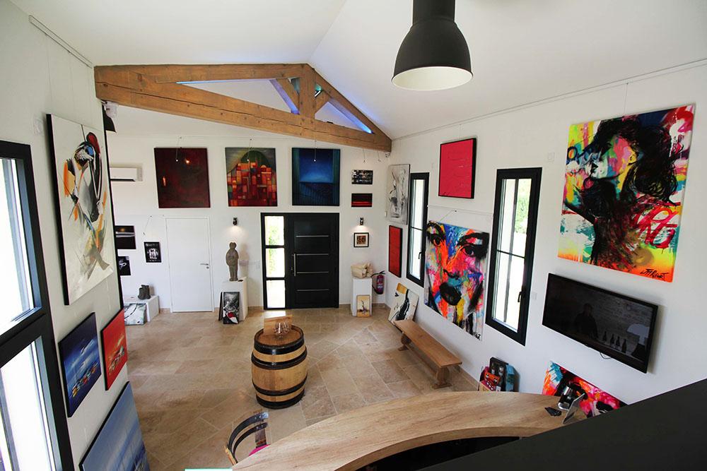 Galerie62
