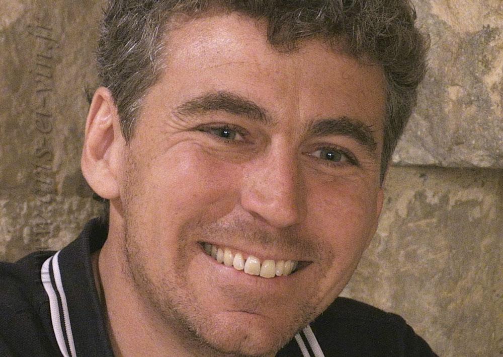 Guillaume Michel Domaine Louis Michel
