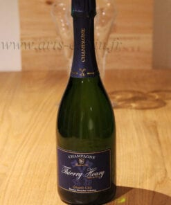 Bouteille Champagne Thierry Houry Blanc de Noirs