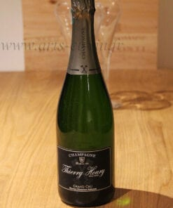 Bouteille Champagne Thierry Houry Brut