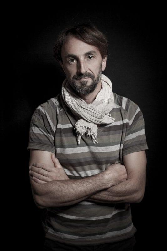 Sylvain Humbert