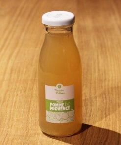 Bouteille Jus de Pomme de Provence 24cl