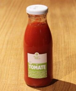 Bouteille Jus de tomates 24cl
