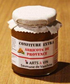 Confiture Abricots de Provence v2