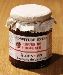 Confiture Figues de Provence 335g