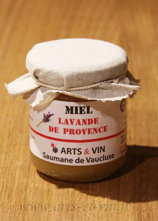 Miel de Lavande de Provence 250g