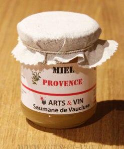 Miel de Provence 250g