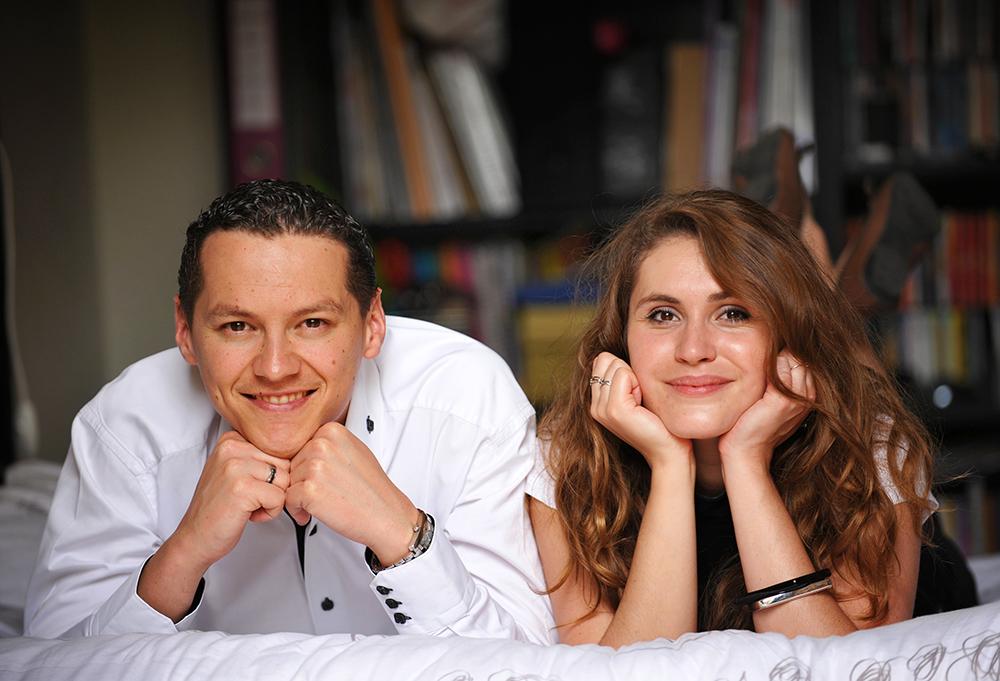 Sophie et Tristan 2