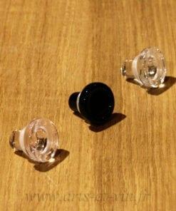 Vinolok Bouchon étanche en verre