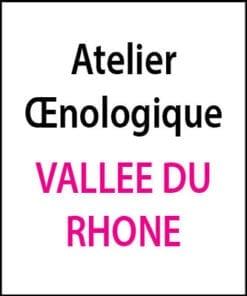 atelier oenologique vallee du rhone arts et vin 2