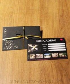 Bon Cadeau avec enveloppe