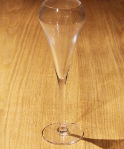 6 flute champagne open up 20cl