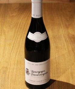 Bourgogne Passetoutgrain Domaine Georges Lignier
