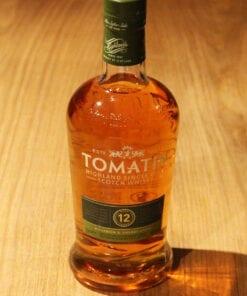Whisky Tomatin 12 ans