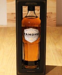 Whisky Tamdhu 12 ans